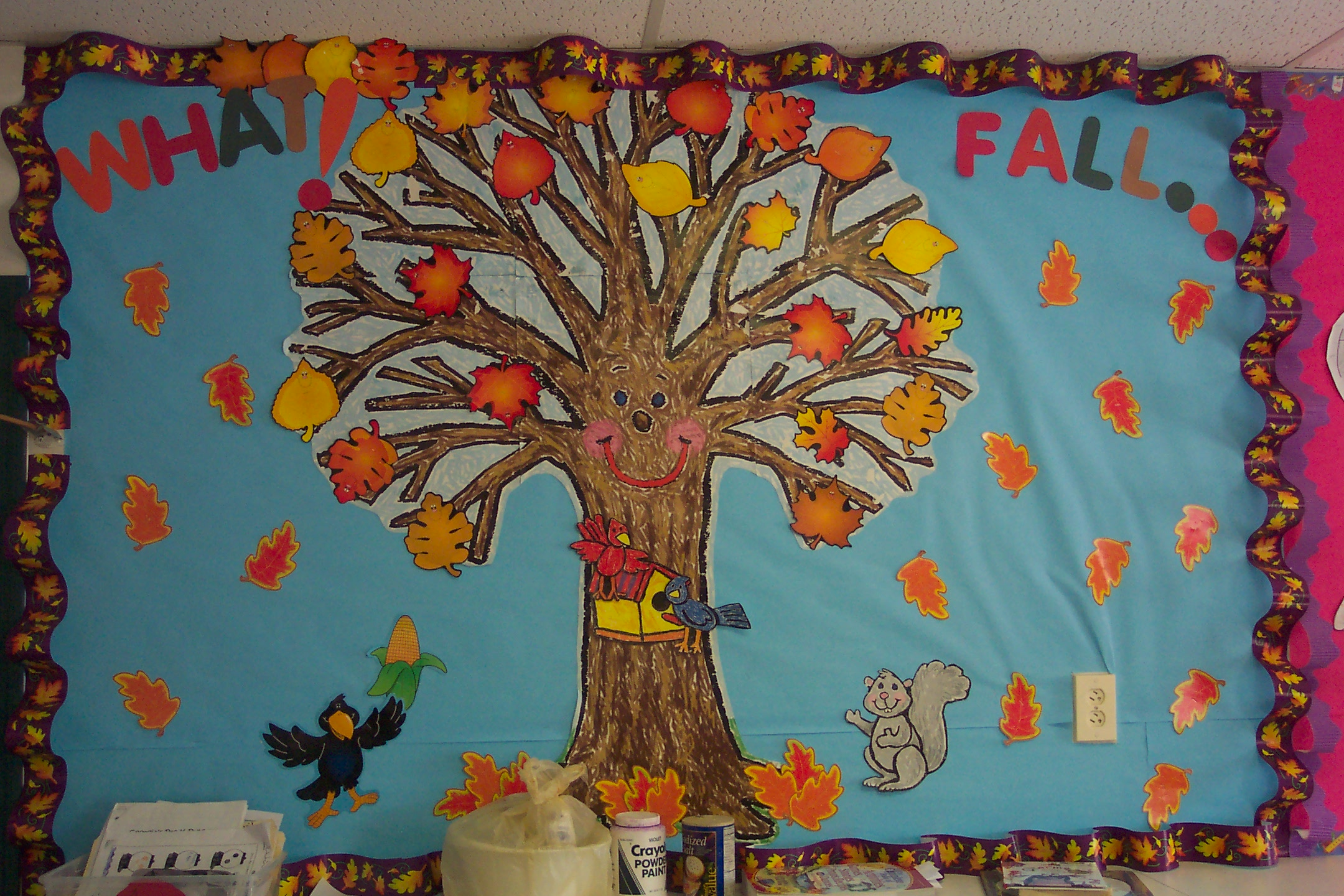 135 best Fall Bulletin Boards images on Pinterest Classroom decor Fall pictures for bulletin board